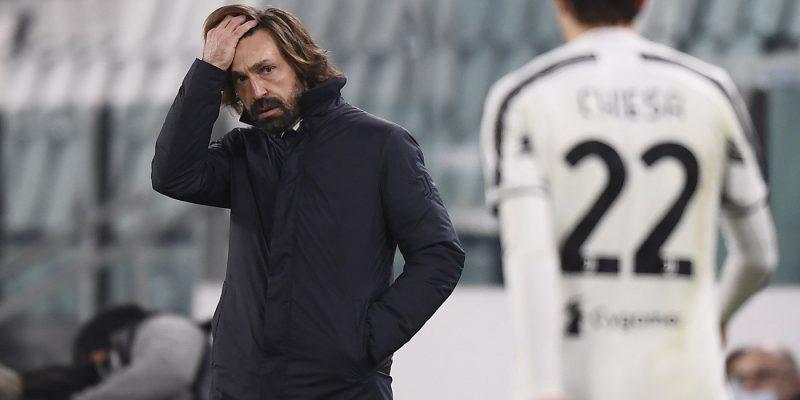 """""""Lễ hội"""" đen tối nhất sau 9 năm qua của Juventus"""