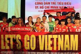 Giải bóng đá nữ hữu nghị tiếp lửa cho bóng đá trẻ Việt Nam